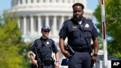 (ARŞİV) ABD Kongre Polisi