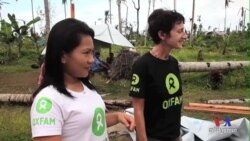 Philippines Coconut Industry Struggles to Recover after Typhoon Haiyan