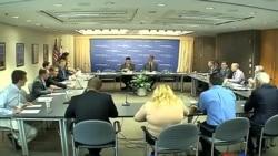 Karnegi Fondunda Ukraynada parlament seçkilərinə dair dəyirmi masa