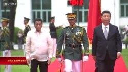 TT Philippines sẽ đi TQ bàn về phán quyết Biển Đông