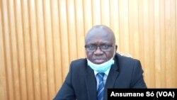 Fernando Gomes, Procurador-Geral da República, Guiné-Bissau