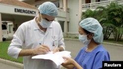 베트남 간호사들, 독일·일본 파견