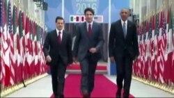 Обама: выход из торговых соглашений не решит проблемы, вызванные глобализацией