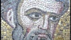 Мозаїки Михайлівського підновили за гроші США