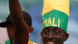 Sport: Chan 2021, Mali samata segeuw tara finale kene kan, VOA-Siaka Traore