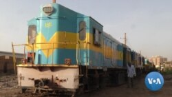 Sudan's Railway – Once Largest in Africa, to Get Back on Track?
