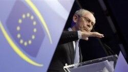 اجلاس سران حوزه يورو به تأخير افتاد