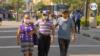 Centroamérica: Fuerzas Armadas acuerdan priorizar acciones contra pandemia y migración ilegal