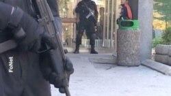 Opasnost od vehabija na Balkanu
