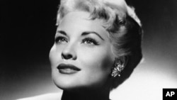 [팝스 잉글리시] Tennessee Waltz by Patti Page