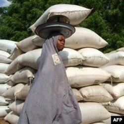 Nigeriya dunyoning eng qashshoq mamlakatlaridan biri