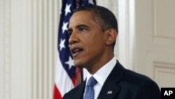 د جمهور رييس اوباما د مرکې بشپړ متن