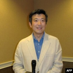 全美中华青年联合会会长任向东