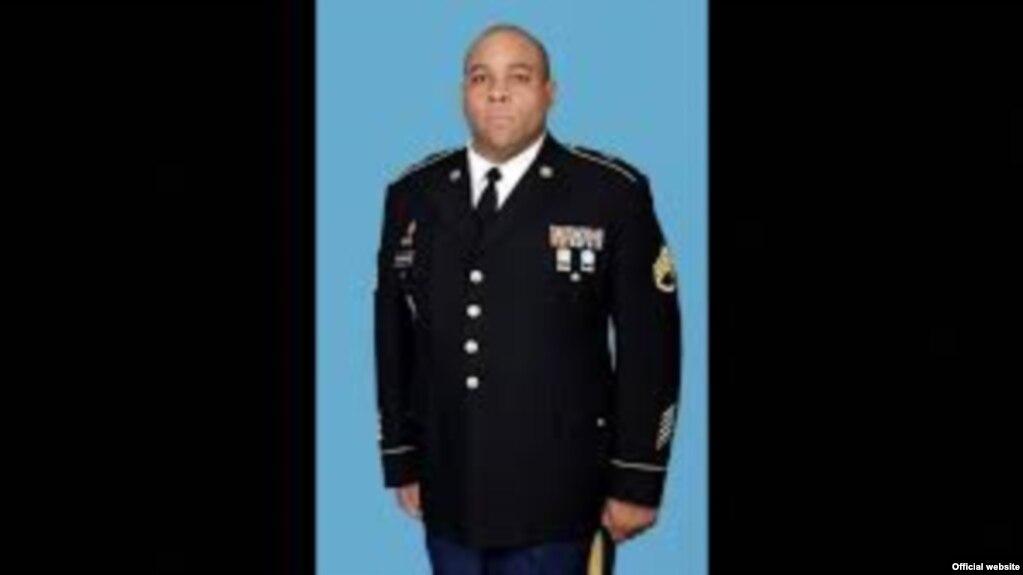 Humb jetën një ushtar amerikan në Kosovë