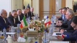美国驻联合国大使:绝不许伊朗发展弹道导弹