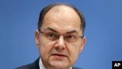 Arhiv - Christian Schmidt