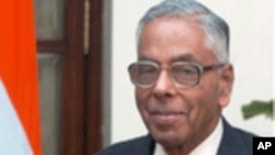 M. K. Narayanan