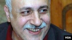 Eldar Mansurov