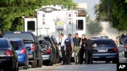 La policía de Hialeah continúa las investigaciones para determinar los motivos del ataque que se saldó con la muerte de seis vecinos y del atacante, todos de origen hispano, en el sur de Florida.