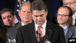 Kandidat za predsedničku nominaciju Republikanske stranke, Rik Peri, oštro kritikue Obamin stav prema Izraelu