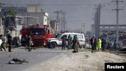 El ex presidente del Consejo, el ex presidente afgano Burhanuddin Rabbani, también fue asesinado el año pasado por un atacante suicida.
