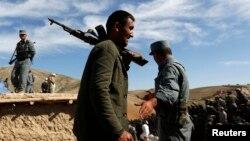 قبل از این نیز طالبان ولسوالی یمگان را به تصرف درآورده بودند اما بعد از۳ روز نیروهای افغان این ولسوالی را دوباره تصرف کردند