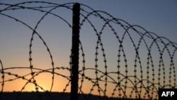 Белорусские тюрьмы