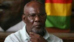 Opposition Leader Dumiso Dabengwa Adamant of Mugabe Secret Successor