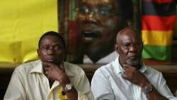 Interview With Zapu Leader Dumiso Dabengwa on Gukurahundi Atrocities