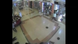Video ya shambulizi la Westgate Mall Nairobi