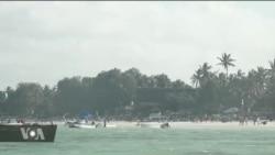 Hali ya utalii Zanzibar yashamiri 2021