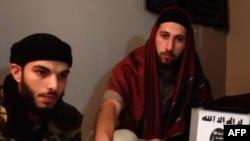 叙利亚阿勒颇的发言人阿布·穆罕默德·阿德纳尼(Abu Muhammad al-Adnani)被打死