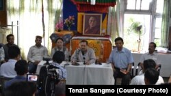 RSS Leader Indresh Kumar Pledges More Support to Tibetans
