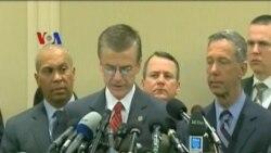 FBI Pimpin Investigasi Bom Boston - Laporan VOA