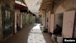 کرانه باختری رود اردن