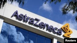 AstraZeneca's Sydney headquarters