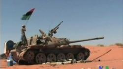 2011-10-07 粵語新聞: 利比亞蘇爾特戰勢進一步加劇