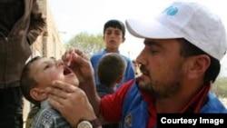 د گوزڼ واکسین په تیر کمپاین کې ١٨٧ زره ماشومان د ناامنیو له کبله له واکسین پاته وو.