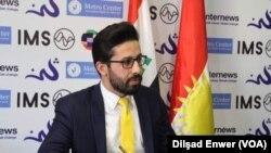 Ayhan Saîd