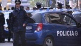 Qëllohet një efektiv i policisë së Lezhës