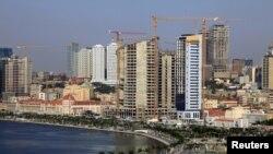 Angola: Perspectivas 2017