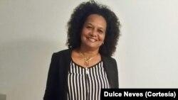 """""""Sei que o povo gosta de mim,"""" Dulce Neves, cantora guineense - 14:00"""