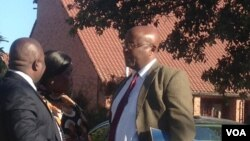 Edale lokukhetha abazancintisa, iNominations Court ko Bulawayo