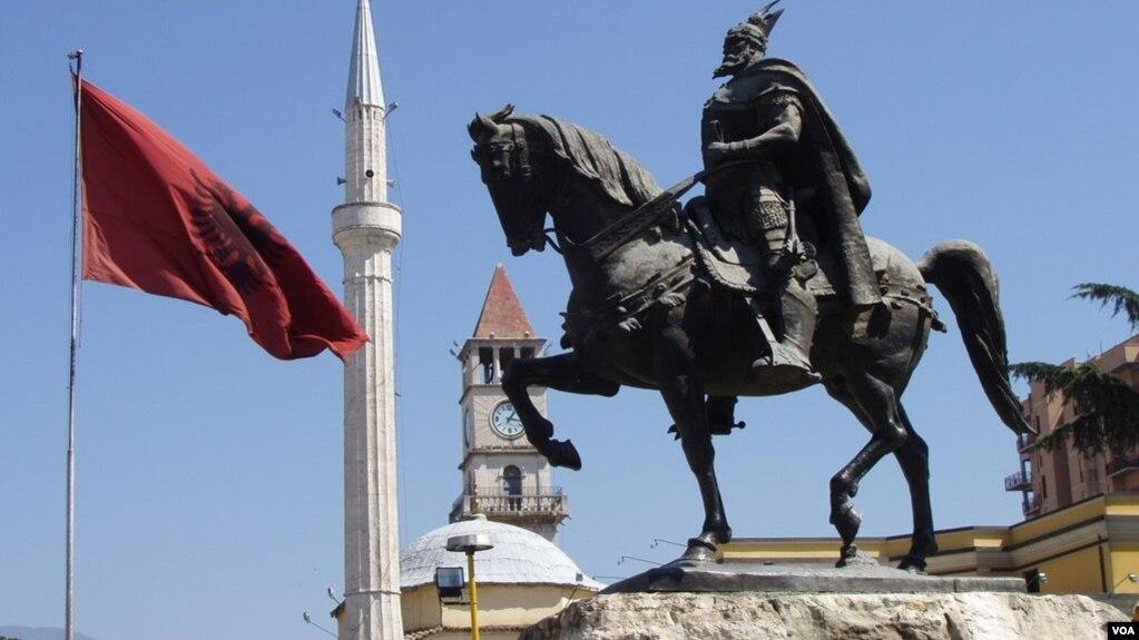Shqipëri, ngjarjet kryesore të 2017