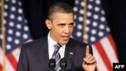 Президент США объявил о ликвидании Усамы бин Ладена