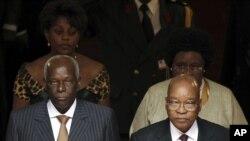 Angola - Reajustar a Legislação Eleitoral