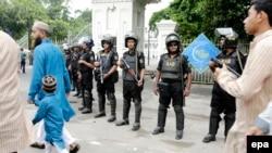 BANGLADESH EID AL FITR SECURITY