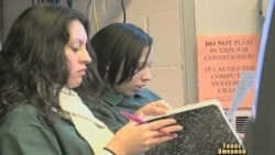 В жіночих тюрмах Нью-Йорку готують кандидатів наук