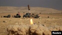 Quân Iraq áp sát ranh giới phía nam của Mosul