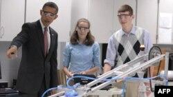 ԱՄՆ-ի նախագահ Բարաք Օբաման ներկայացրել է պետական պարտքի նվազեցման ծրագիր
